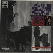 Click here for more info about 'John Lee Hooker - Urban Blues - Mono - VG'