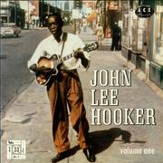 Click here for more info about 'John Lee Hooker - Volume 1'