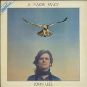 Click here for more info about 'John Lees - A Major Fancy'