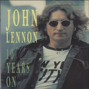 Click here for more info about 'John Lennon - 10 Years On'