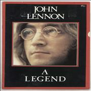 Click here for more info about 'John Lennon - A Legend'