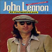 Click here for more info about 'John Lennon - All You Need Is Love'