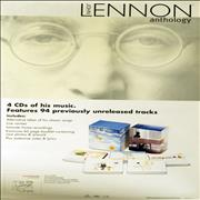 Click here for more info about 'John Lennon - Anthology/Wonsaponatime'