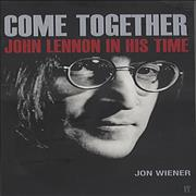 Click here for more info about 'John Lennon - Come Together - John Lennon In His Time'