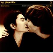 Click here for more info about 'John Lennon - Double Fantasy - Half-Speed Mastered'