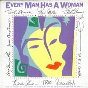 Click here for more info about 'John Lennon - Every Man Has A Woman'