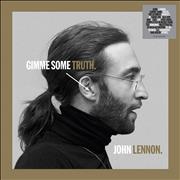 Click here for more info about 'John Lennon - Gimme Some Truth - CD Box - Sealed'