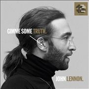 Click here for more info about 'John Lennon - Gimme Some Truth - Sealed'