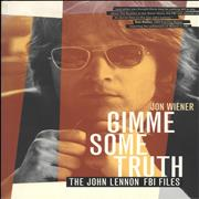 Click here for more info about 'John Lennon - Gimme Some Truth: The John Lennon FBI Files'
