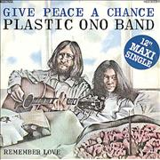 Click here for more info about 'John Lennon - Give Peace A Chance'