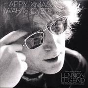 Click here for more info about 'John Lennon - Happy Xmas War Is Over'