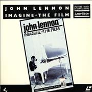 Click here for more info about 'John Lennon - Imagine - The Film'