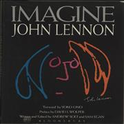Click here for more info about 'John Lennon - Imagine: The Life Of John Lennon'