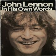 Click here for more info about 'John Lennon - In His Own Words'