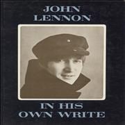 Click here for more info about 'John Lennon - In His Own Write - 6th'