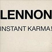 Click here for more info about 'John Lennon - Instant Karma!'