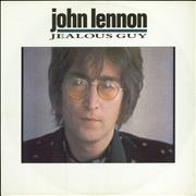 Click here for more info about 'John Lennon - Jealous Guy'