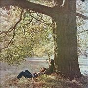 Click here for more info about 'John Lennon / Plastic Ono Band - Purple Label'