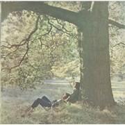 John Lennon John Lennon / Plastic Ono Band - 1st - EX UK vinyl LP