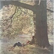 Click here for more info about 'John Lennon - John Lennon / Plastic Ono Band - 1st + lyric inner - EX'