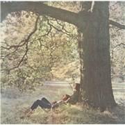 John Lennon John Lennon / Plastic Ono Band - 1st UK vinyl LP
