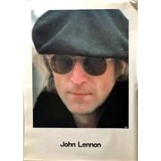 Click here for more info about 'John Lennon - John Lennon - Polydor Poster'