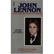 Click here for more info about 'John Lennon - John Lennon And The Beatles Forever'