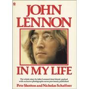 Click here for more info about 'John Lennon - John Lennon: In My Life'