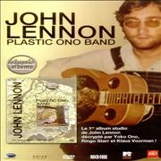 Click here for more info about 'John Lennon - John Lennon Plastic Ono Band - Classic Albums'