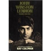 Click here for more info about 'John Lennon - John Winston Lennon / John Ono Lennon'
