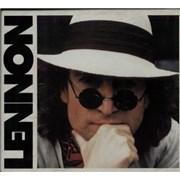Click here for more info about 'John Lennon - Lennon - 4 C.D. Box Set'