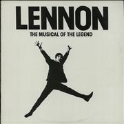Click here for more info about 'John Lennon - Lennon - The Musical Of The Legend'