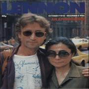 Click here for more info about 'John Lennon - Lennon: An Appreciation'