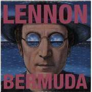 Click here for more info about 'John Lennon - Lennon Bermuda Sampler'