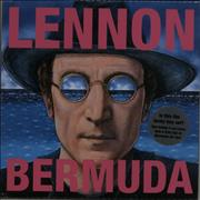 Click here for more info about 'John Lennon - Lennon Bermuda'