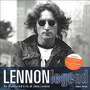 Click here for more info about 'Lennon Legend: An Illustrated Life Of John Lennon'