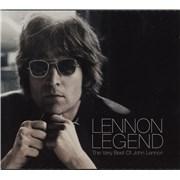 Click here for more info about 'John Lennon - Lennon Legend'