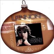 Click here for more info about 'Lennon Legend'