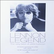 Click here for more info about 'John Lennon - Lennon Legend'