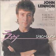 Click here for more info about 'John Lennon - Love'