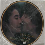 Click here for more info about 'John Lennon - Milk And Honey - 2nd Sealed'