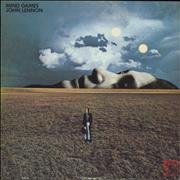 Click here for more info about 'John Lennon - Mind Games - EX'