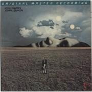 John Lennon Mind Games USA vinyl LP