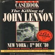 Click here for more info about 'John Lennon - Murder Casebook'