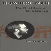 Click here for more info about 'John Lennon - Nowhere Man - The Final Days Of John Lennon'