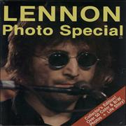 Click here for more info about 'John Lennon - Photo Special'
