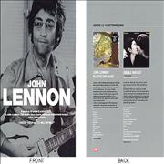 Click here for more info about 'John Lennon - Plastic Ono Band et Double Fantasy reedites'