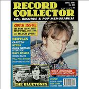 Click here for more info about 'John Lennon - Record Collector - April 1996'