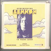 Click here for more info about 'Remembering Lennon 10 Years Later'