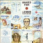 Click here for more info about 'John Lennon - Shaved Fish - 180gm'